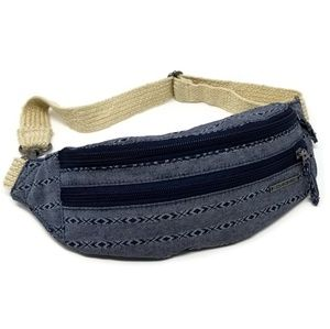 Dakine Gigi Hip Pack Belt Bag in Bonnie Blue